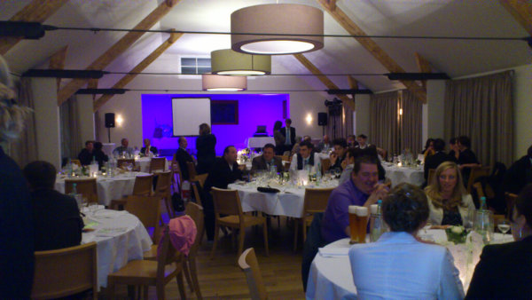Brilliant Event - Hochzeit Bergisch Gladbach, Ton- und Licht