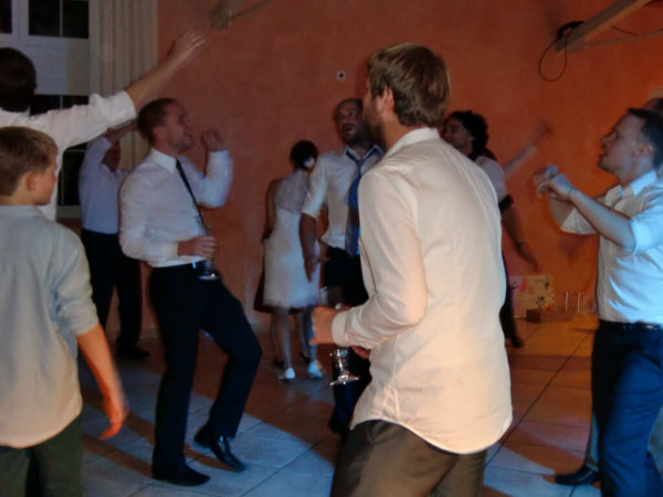 Brilliant Event Partybilder Hochzeit