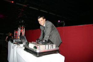 brilliant-event DJs