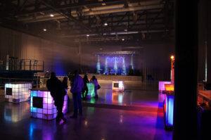 Die Event DJs // Firmenfeier mit Brilliant