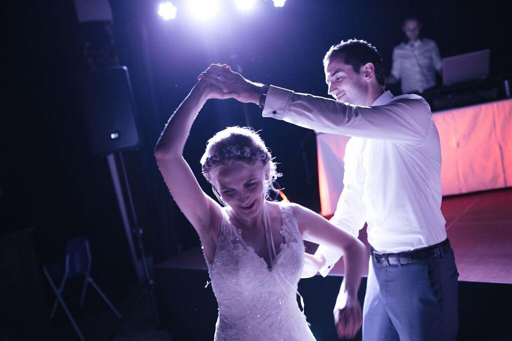 Hochzeits-DJ, DJ für Hochzeiten, Hochzeitsparty, Partybilder