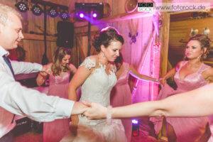 Hochzeit DJ Bergisch Gladbach von Brilliant Event