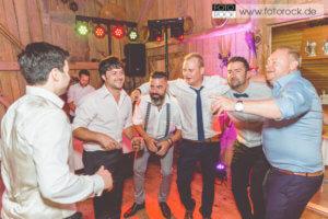 DJ Bergisch Gladbach, Hochzeits-DJ von Brilliant Event, DJ für Hochzeit, Firmenfeier & Event