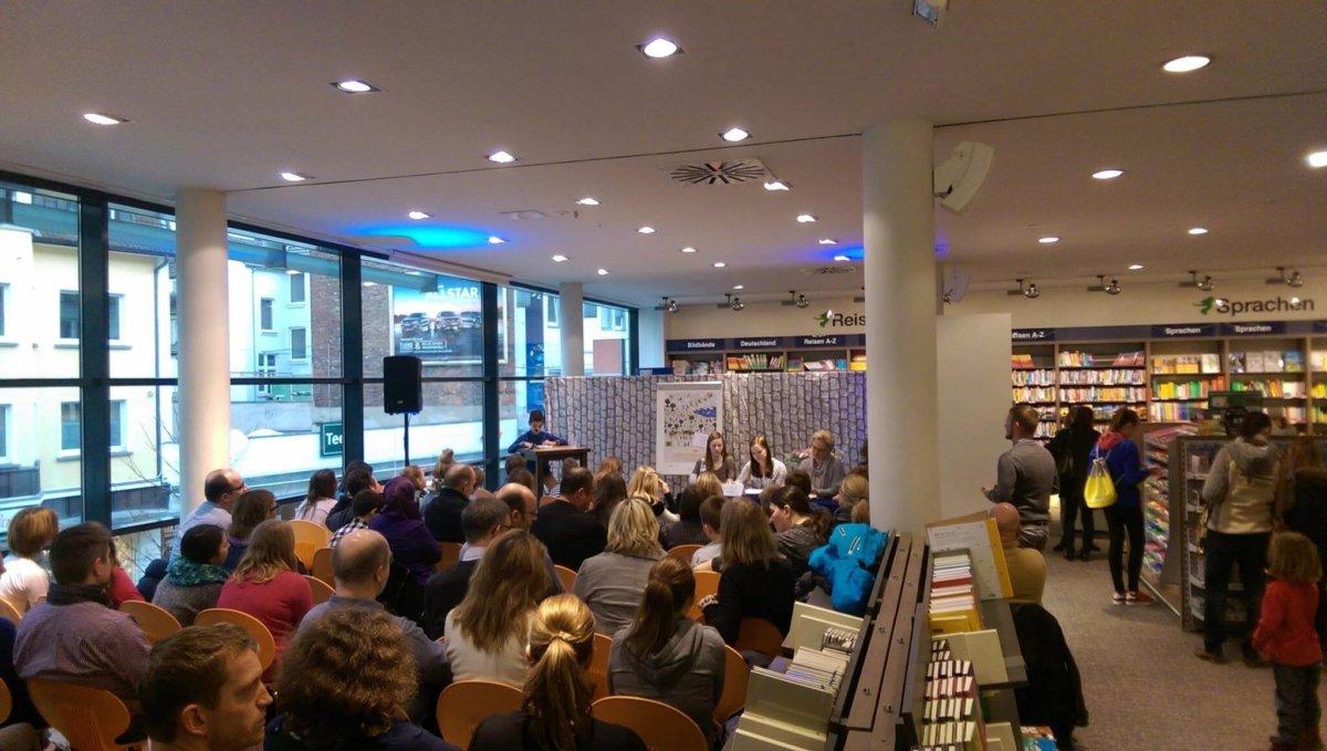 Tontechnik, Mikrofontechnik für Sprachbeschallung von Brilliant Event in Bergisch Gladbach