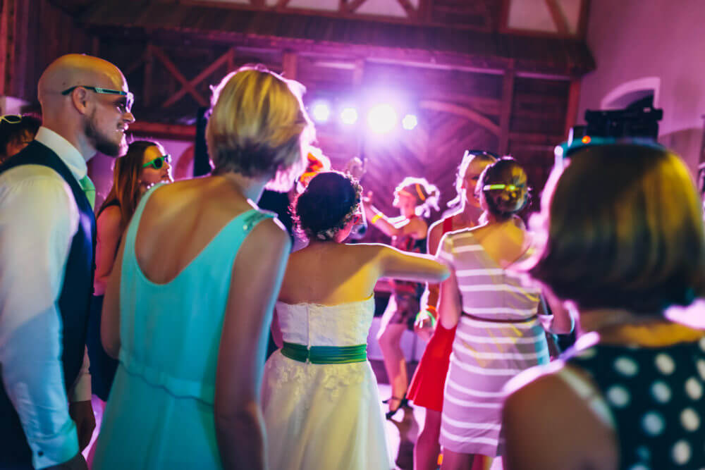 Hochzeits DJ Bergisch Gladbach von Brilliant Event