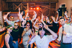 Partybild Hochzeits-DJ Brilliant Event, DJ für Hochzeit, DJ Lohmar, DJ Bergisch Gladbach