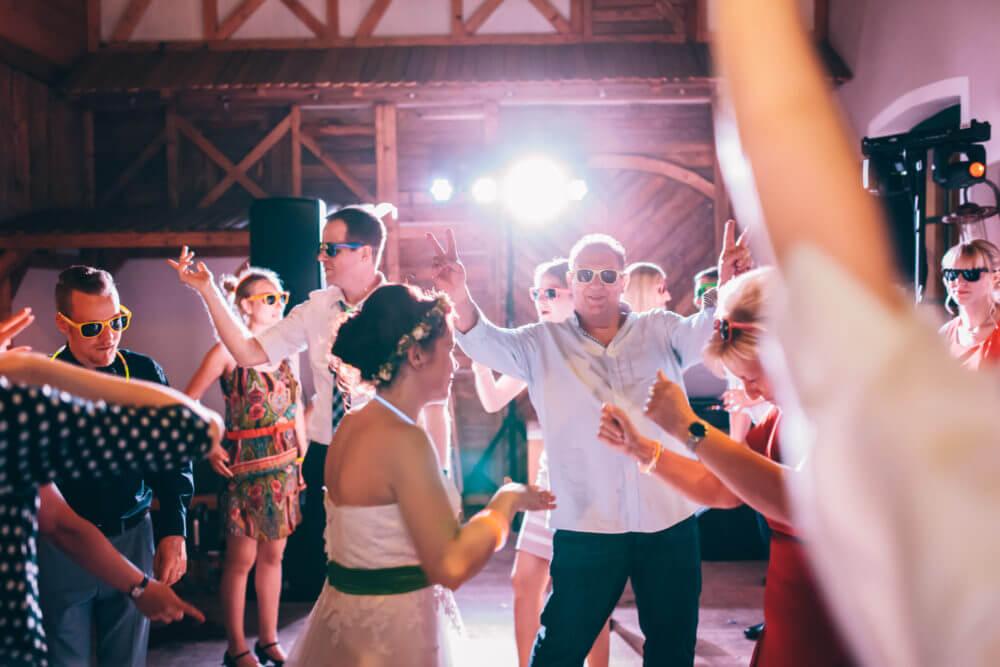 Hochzeits-DJ Brilliant Event, DJ für Hochzeit, DJ Rhein-Berg, DJ Rhein-Sieg