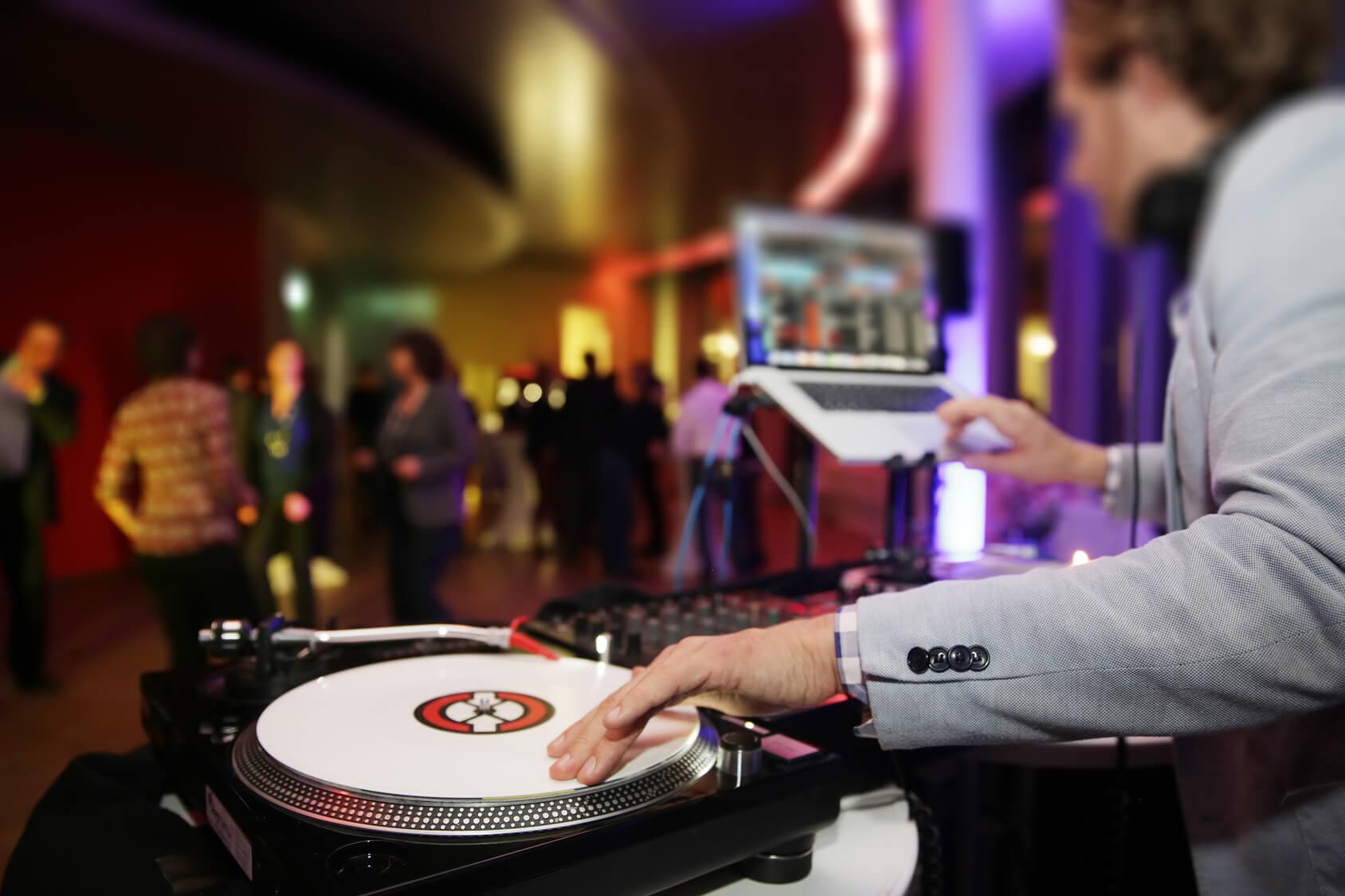 DJ Hochzeit Bergisch Gladbach, DJ Köln