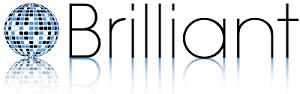 Brilliant Event Mobile Retina Logo