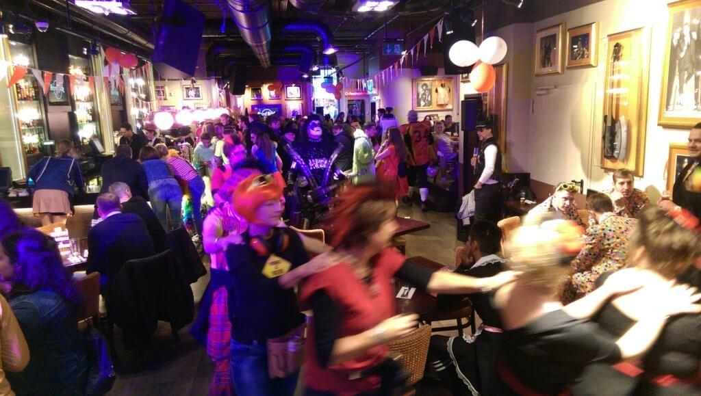 Karneval DJ für Köln, Bergisch Gladbach und das Rheinland